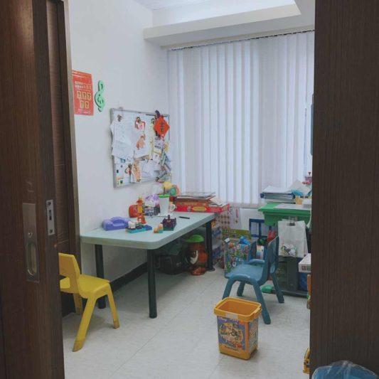 台灣早療兒童被標籤化的壓力和家長傳統刻板觀點,依然存在。(作者提供)